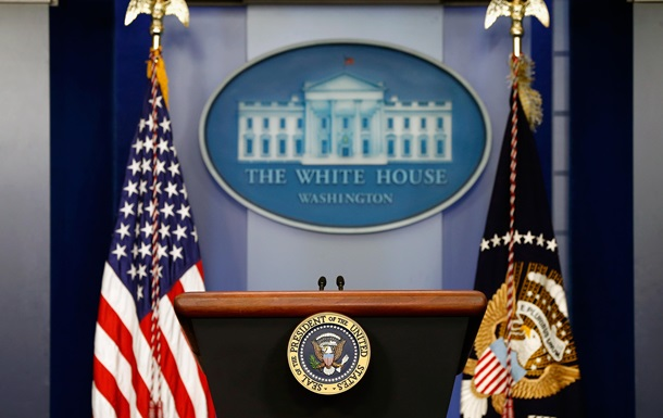 Белый дом не отвечает на звонки