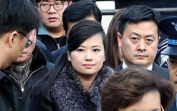 Делегати КНДР уперше за чотири роки відвідали  Південь