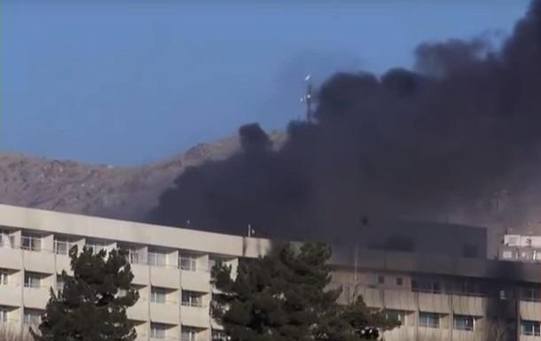 Теракт у Кабулі: серед загиблих шукають українців
