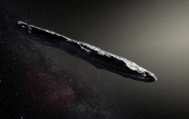 До Землі наближається потенційно небезпечний астероїд