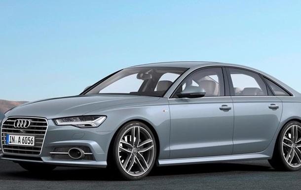 Audi зобов язали відкликати 127 тисяч автомобілів