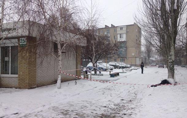 У Бердянську вибух гранати: одна людина загинула