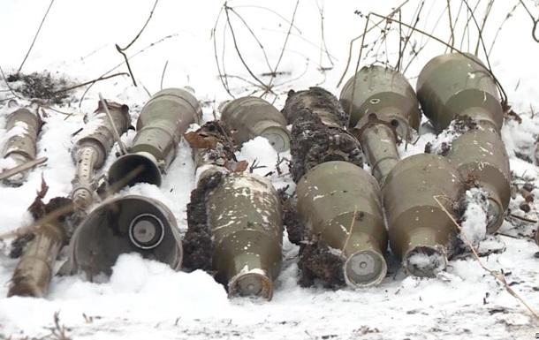 США утричі збільшили фінансування для розмінування Донбасу - ЗМІ