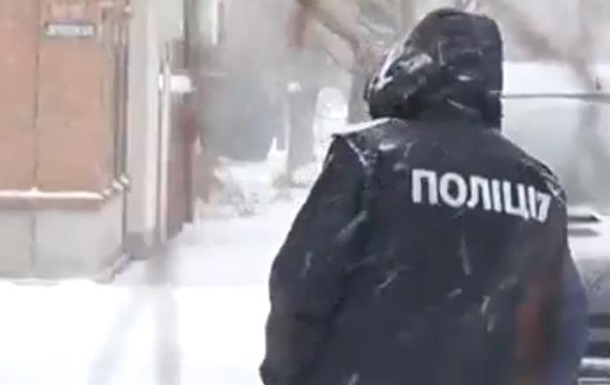Взрыв в Бердянске: видео с места происшествия