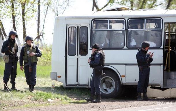 Обмін полоненими: у список ДНР потрапили 84 особи