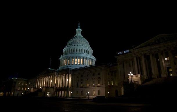 В США договорились временно возобновить работу правительства