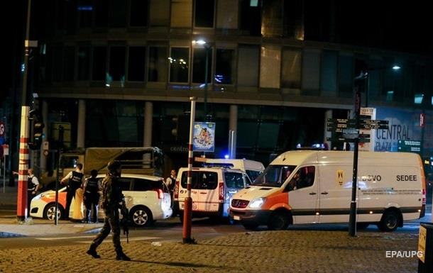 У Бельгії знизили рівень терористичної загрози