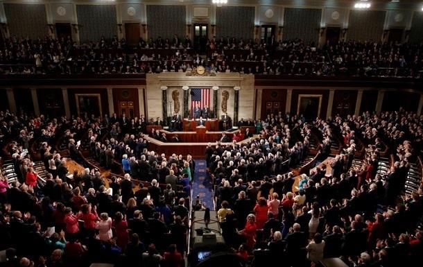 Палата представників США схвалила відновлення роботи уряду