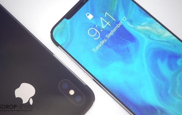 У Мережі показали зовнішній вигляд майбутнього iPhone XI