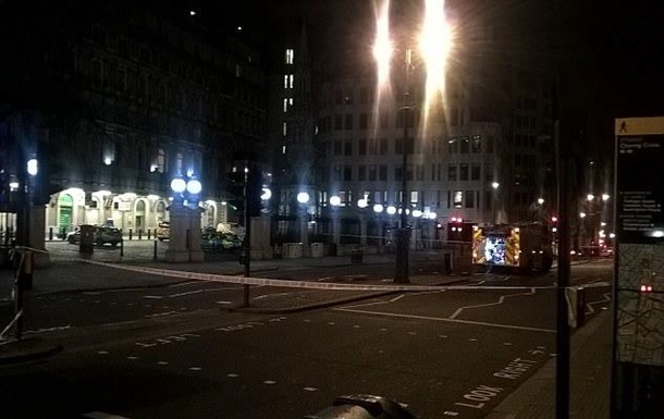 У центрі Лондона евакуювали вокзал через витік газу