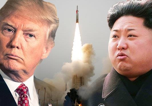 Война между КНДР и США: не стоит все воспринимать всерьез
