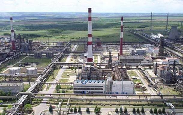 Минюст хочет взыскать с  дочки  Роснефти 700 млн гривен