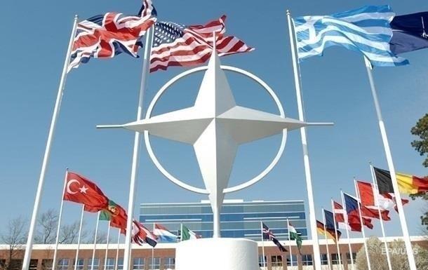 У Брюсселі відкрили спільну місію України при НАТО