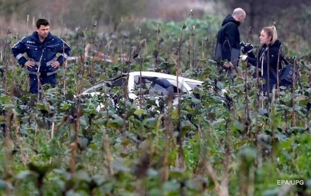 В Германии в воздухе столкнулись самолет и вертолет, есть погибшие