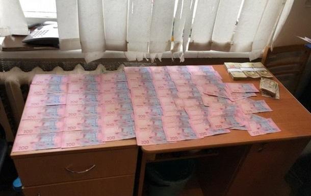 В Львове медики за взятку в 50 тысяч предоставляли инвалидность – СБУ
