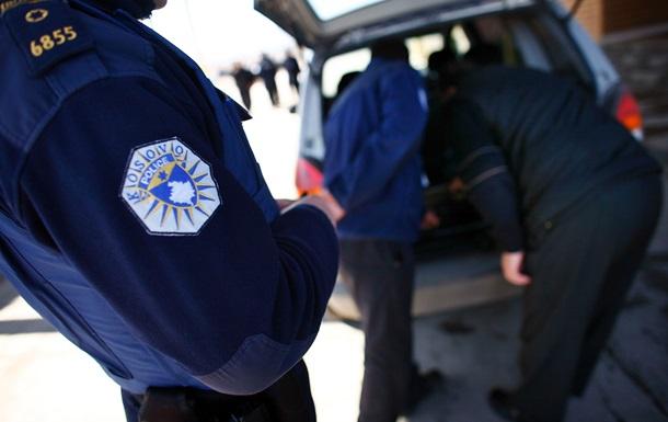 У Косово поліція вилучила у школах 62 кг наркотиків