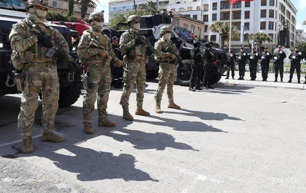 МЗС рекомендує українцям не їхати до Лівії