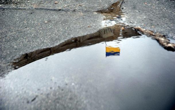 Україна впала в рейтингу інноваційних економік