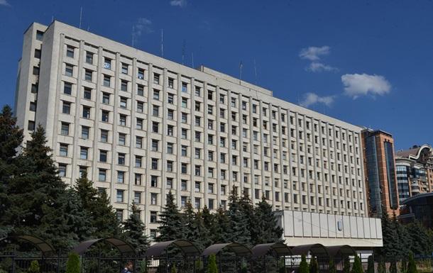 ЗМІ опублікували список кандидатів у Центрвиборчком