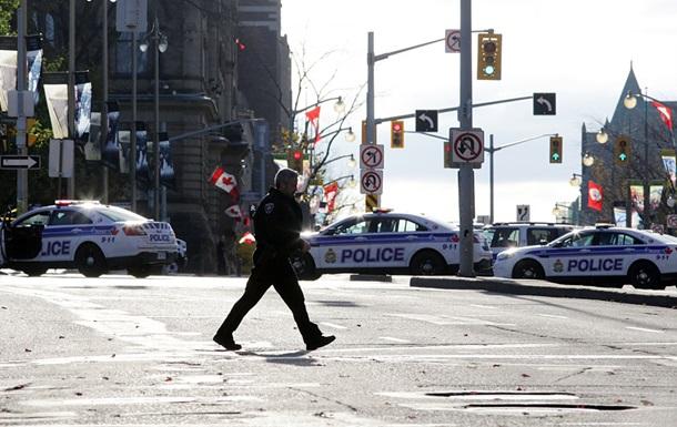 В Торонто задержали мужчину, который стрелял по прохожим