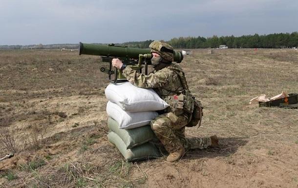 Генштаб засекретив поставки дронів і ПТРК