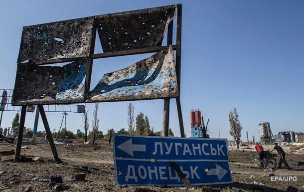 Новый железный занавес упадет по линии разграничения на Донбассе – эксперт
