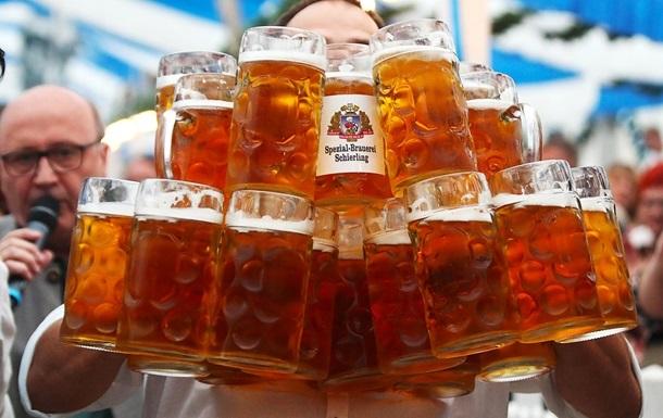 В России разрешили продавать пиво на всех аренах ЧМ-2018