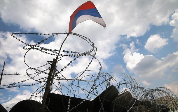 Гибридная война в Украине. Прогноз Stratfor-2018