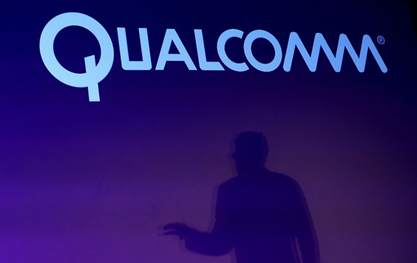 В ЕС оштрафовали на миллиард евро Qualcomm за подкуп Apple