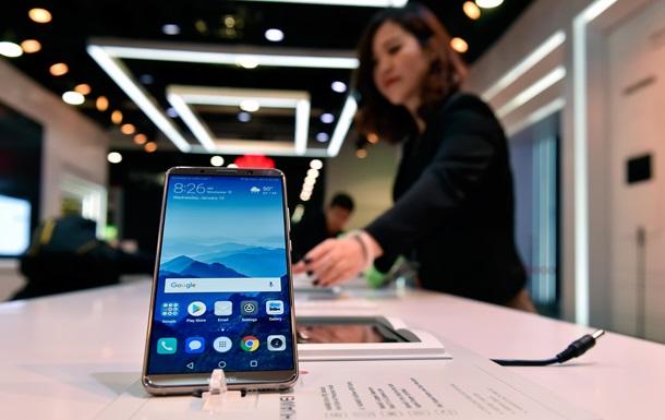 У світі за рік продали 1,46 млрд смартфонів