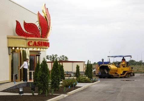 Для кого строят игровые зоны в России? (Часть 3)