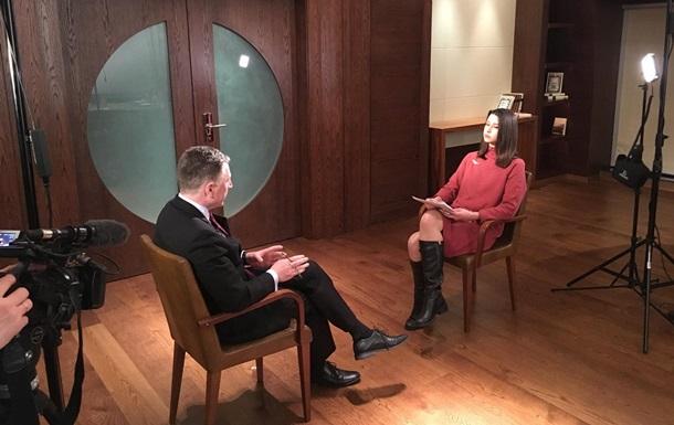 Волкер: США не будут вести переговоры по Украине без Украины