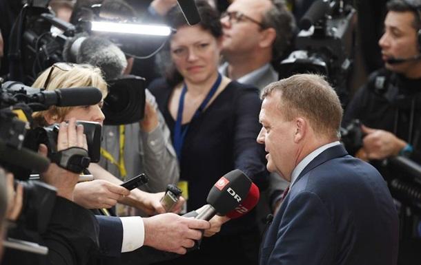 Данія виступила за перегляд конвенції з прав людини