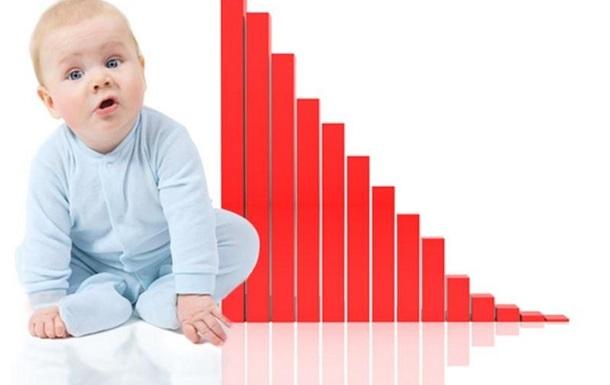 «Страшно рожать!» — Херсонцы высказались по поводу снижения рождаемости в стране