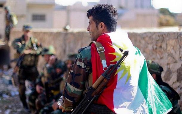 Народ без держави: хто такі курди? - DW