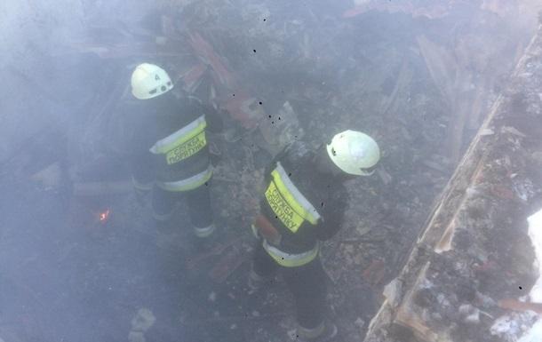 В Днепре при пожаре погибли тысячи перепелов