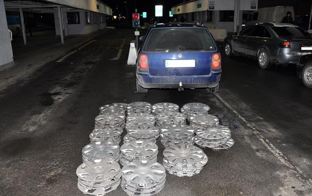 Украинец в Польше украл автозапчасти и пытался с ними выехать из страны
