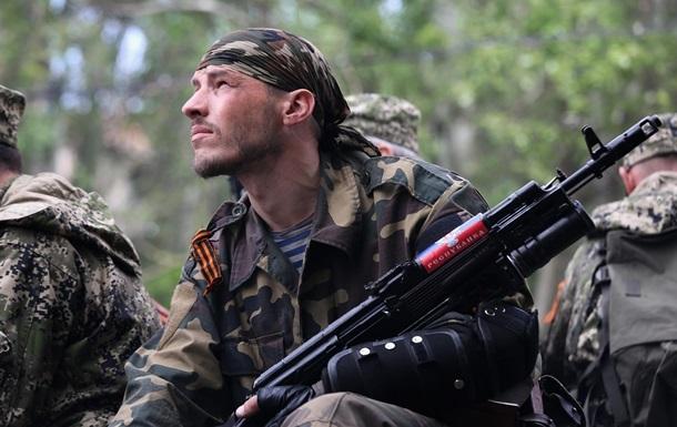 В ЛНР мужчин призывают на военные сборы