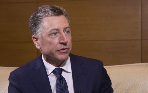 Закон о Донбассе не изменит ситуацию в регионе – Волкер