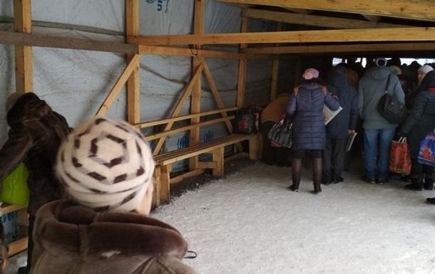 Жители оккупированной Горловки поддержали решение о переносе КПВВ «Майорское»