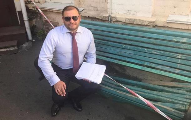 На суде по Януковичу рассказали о роли Добкина в побеге экс-президента