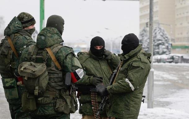 В СБУ подсчитали, сколько сербов воюет на стороне сепаратистов