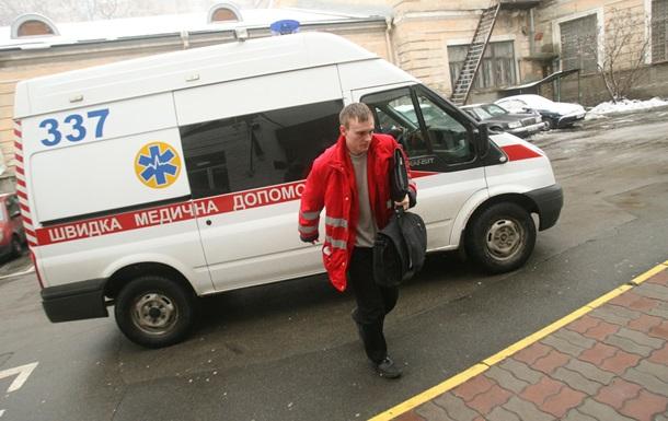 В Киеве годовалый ребенок погиб под упавшей мебелью – СМИ