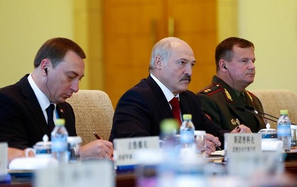Лукашенко скасував податок на дармоїдство