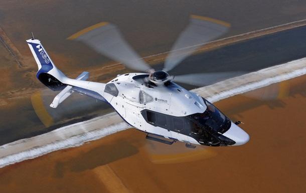 В Україні створять спецзагін із 55 вертольотів