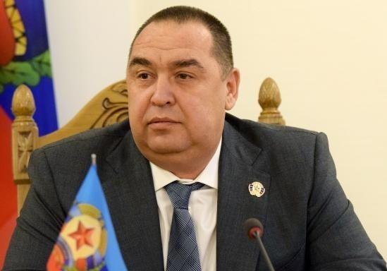 В России задержали Плотницкого – нардеп