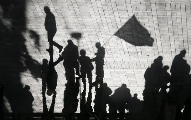 Почти 71% украинцев не считают себя активными гражданами – опрос