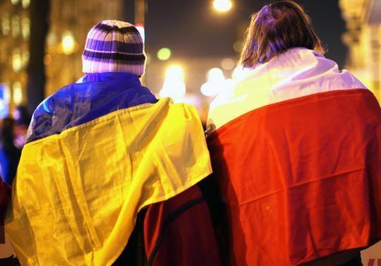 Чи були українці та поляки ворогами навіки?