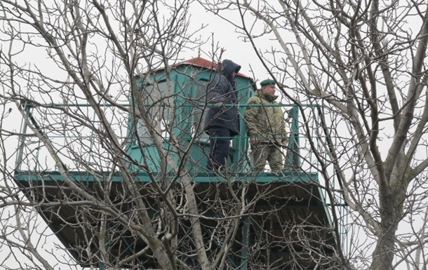 Украина и Молдова усилят охрану госграницы