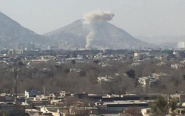 Взрыв в Кабуле: МИД проверяет информацию об украинцах